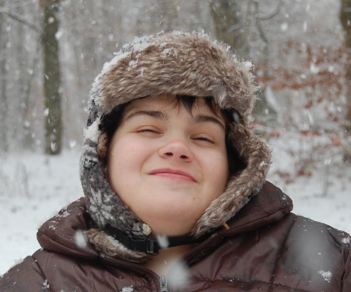 Winter Elisabeth
