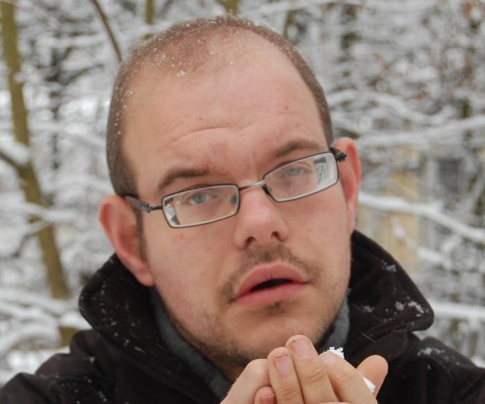 Winter Johannes