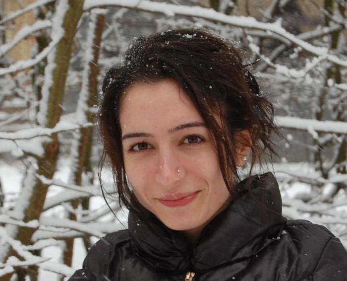 Winter Melis