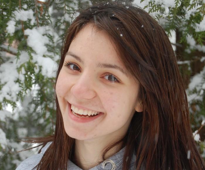 Winter Sevil